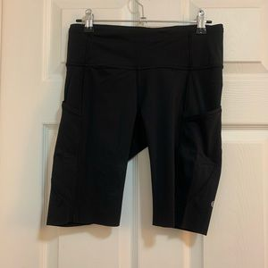 Lululemon Athletica Fast and Free Short 10""